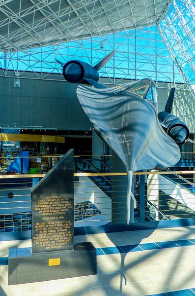 Air & Space Museum Omaha