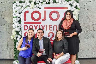 Photo Party − Davivienda Rojo
