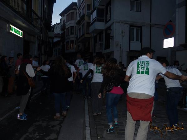 2014 - Santa Katalina Mundakan