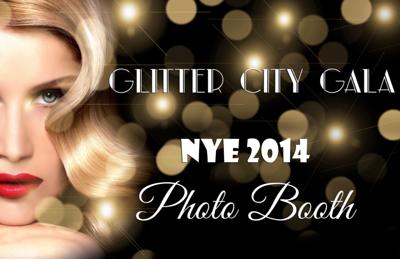 Glitter City Galal