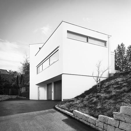 HOUSE IN FRAUENFELD