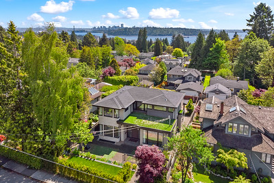 1568 Kings Ave, West Vancouver