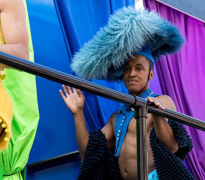Toronto Pride Parade 2017