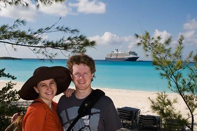 2009-01 Southern Caribbean and Panama Cruise