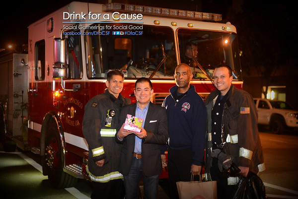 Drink for a Cause: December 2013