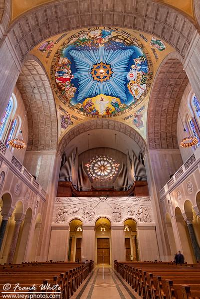 National Catholic Basilica