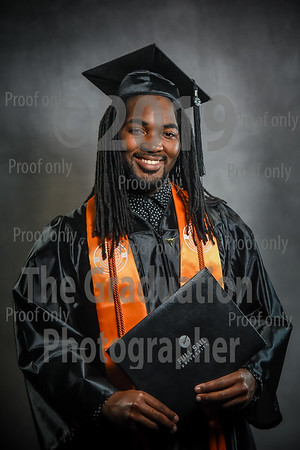 Ceremony Two March 6th, 2020 Full Sail Graduation