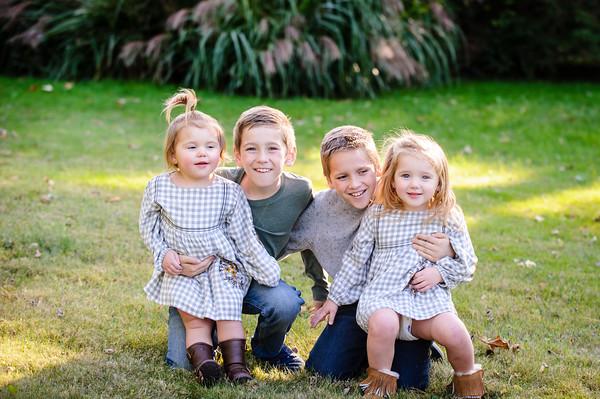 Cousins Fall 2019