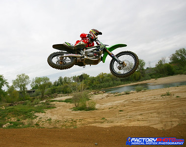 Ryan Villopoto # 1