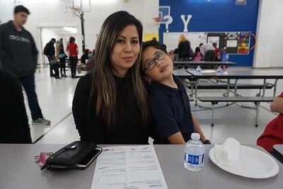 Empire Elementary School | Feb. 22, 2018