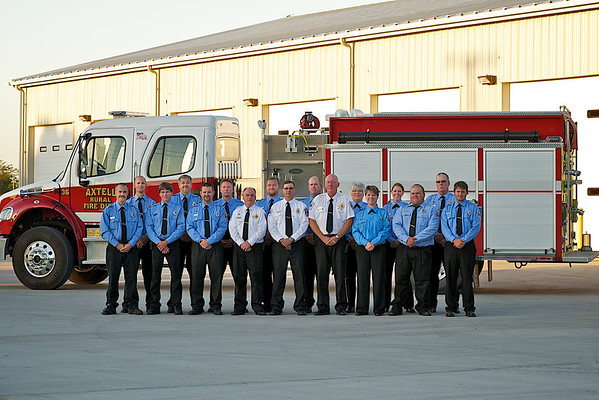 Axtell VFD group 2011