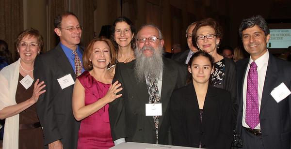 Banquet & Anastasia Award Presentation