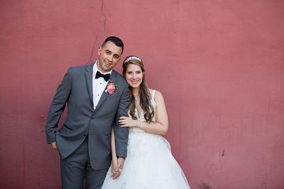 Lewandowski Wedding
