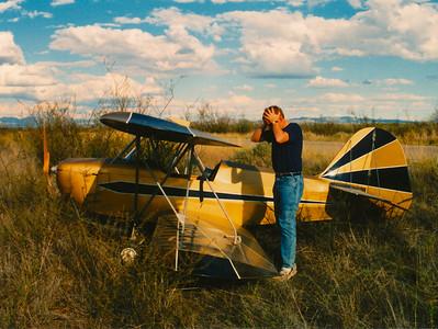 USAF Thunderbirds 1989