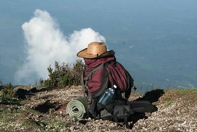 Around Quetzaltenango, Guatemala