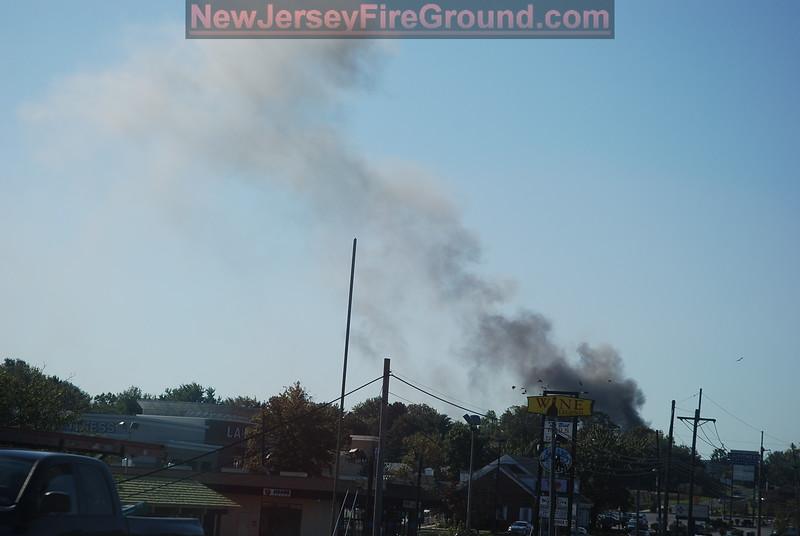 10-08-2011(Gloucester County)DEPTFORD- 620 Vassar Rd - All Hands Dewlling