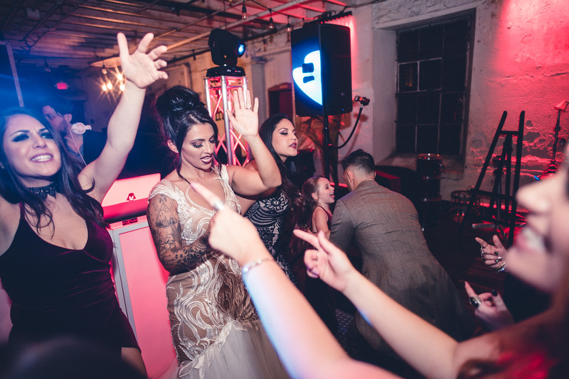 Art Factory Paterson NYC Wedding - Requiem Images 1371.jpg