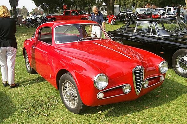 Alfa 2600