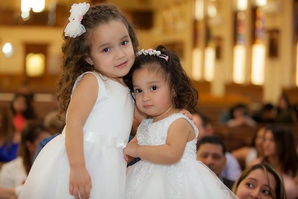 Kayla + Alexandra