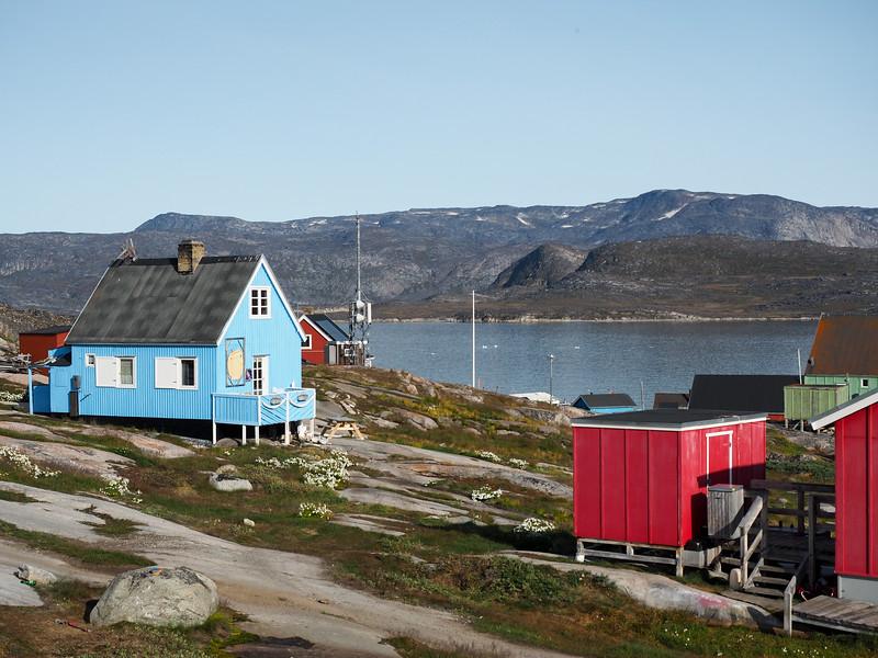 Oqaatsut, Greenland