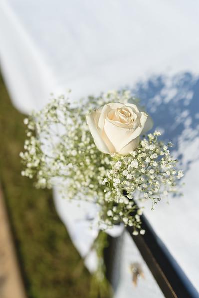 Britton + Devontae Wedding