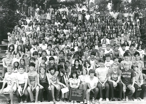 Camp Photos 1973