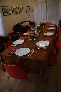 2011 Thanksgiving Rocklin