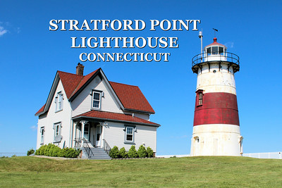 Stratford Point Lighthouse, Connecticut