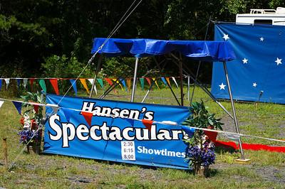 Hansen's Spectacular