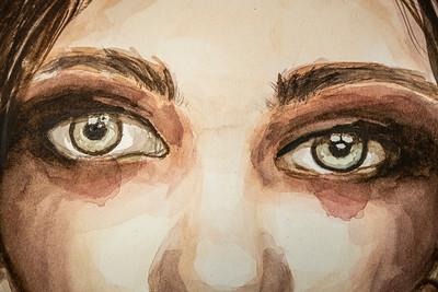 Akvarel+Akryl