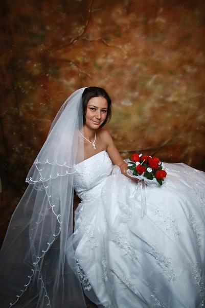 MODEL BRIDES