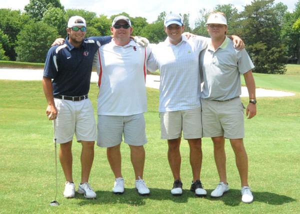 ICC 4th Annual Golf Classic