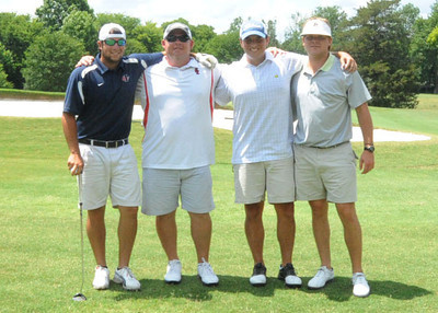 ICC 4th Annual Golf Classic