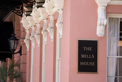 Charleston SC   May 11-15, 2008
