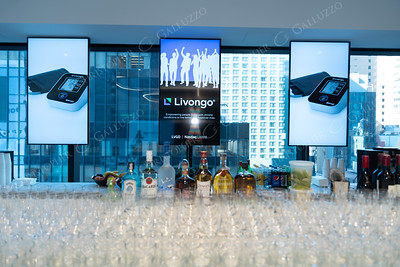 2019-07-24 Livongo Health IPO Evening Reception