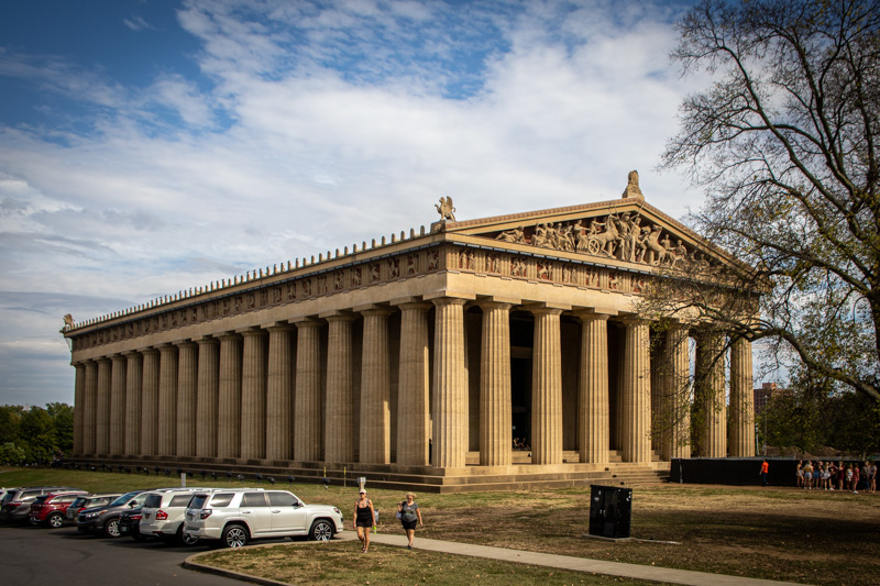 October 11 - The Parthenon, Nashville, Tennessee-1.jpg