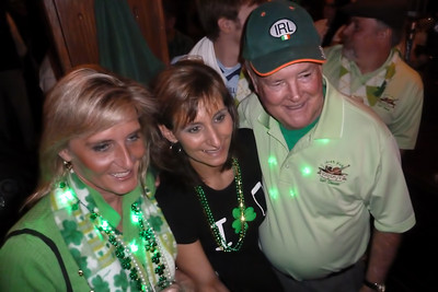 2011 St. Patricks Day Parade and events