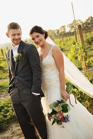 Spartz Wedding