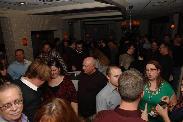 Quadratec Christmas Party 2012