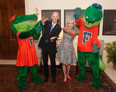 3-24-2015 Gator Day Reception