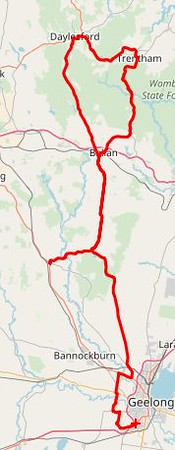 Wed 15th August Trentham Ride I-4KLmR8w-M