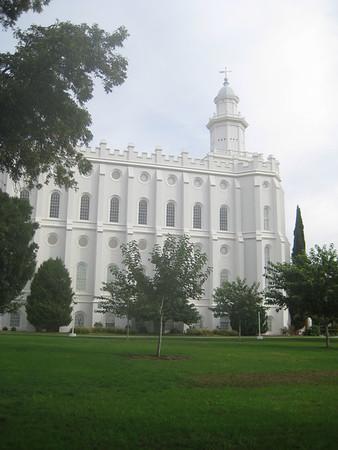 Utah Trip - October 2008