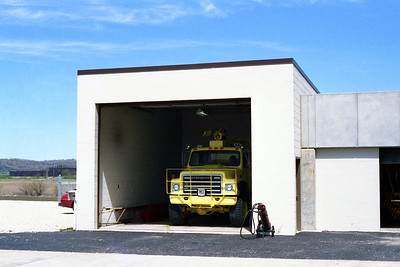 JEFFERSON CITY REGIONAL AIRPORT