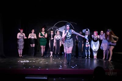 Detroit Grand Cabaret - March 2018