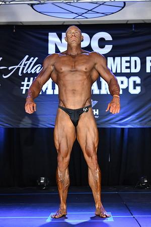 Men's Bodybuilding & Classic Physique