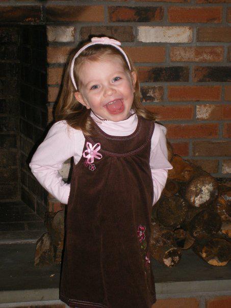Description of . Olivia Engel, 6 (Handout, via New Haven Register)