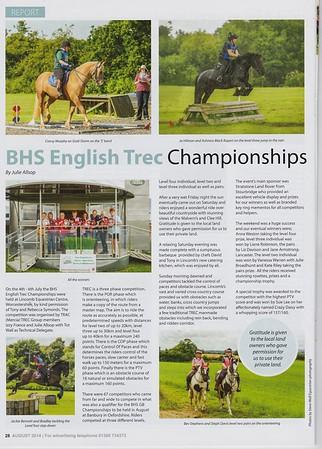 All Horse Magazine