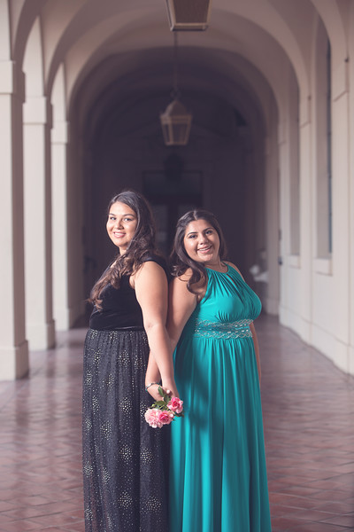 Gabby & Anika