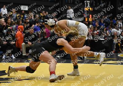 2020 Girls State Wrestling: Semi-Finals