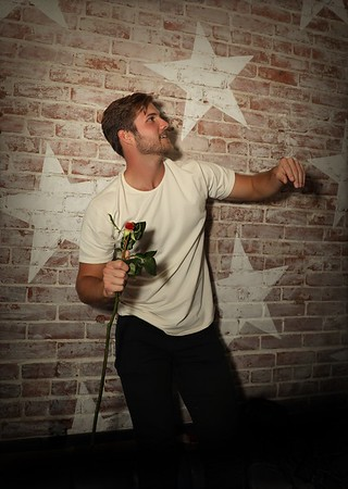 Bachelor Jordan Kimball at American Junkie